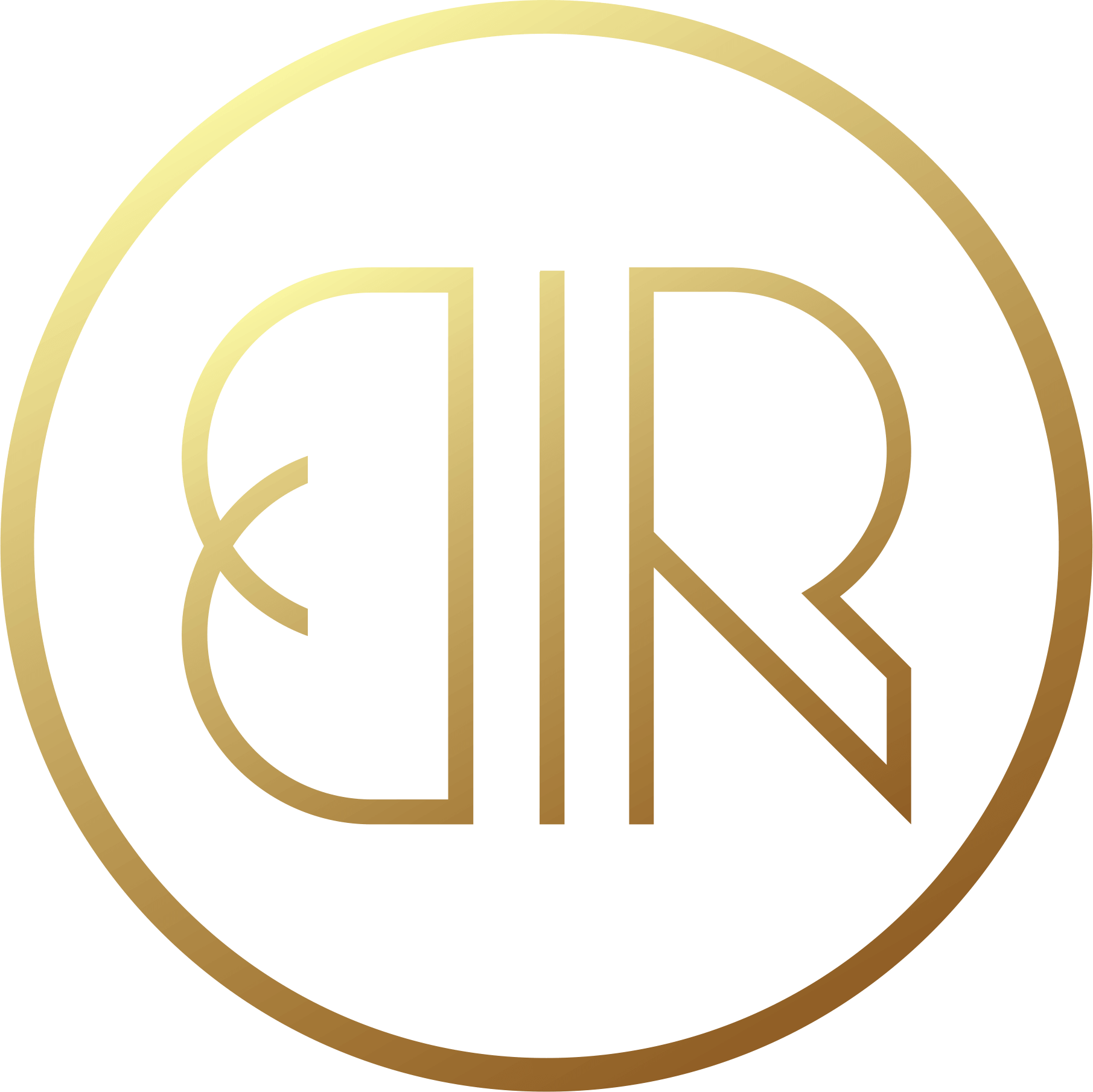 Logo Bernardo